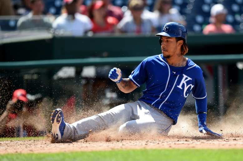 How should fans approach Adalberto Mondesi's outlook as a Royal in 2020 and  beyond? – The Royals Reporter